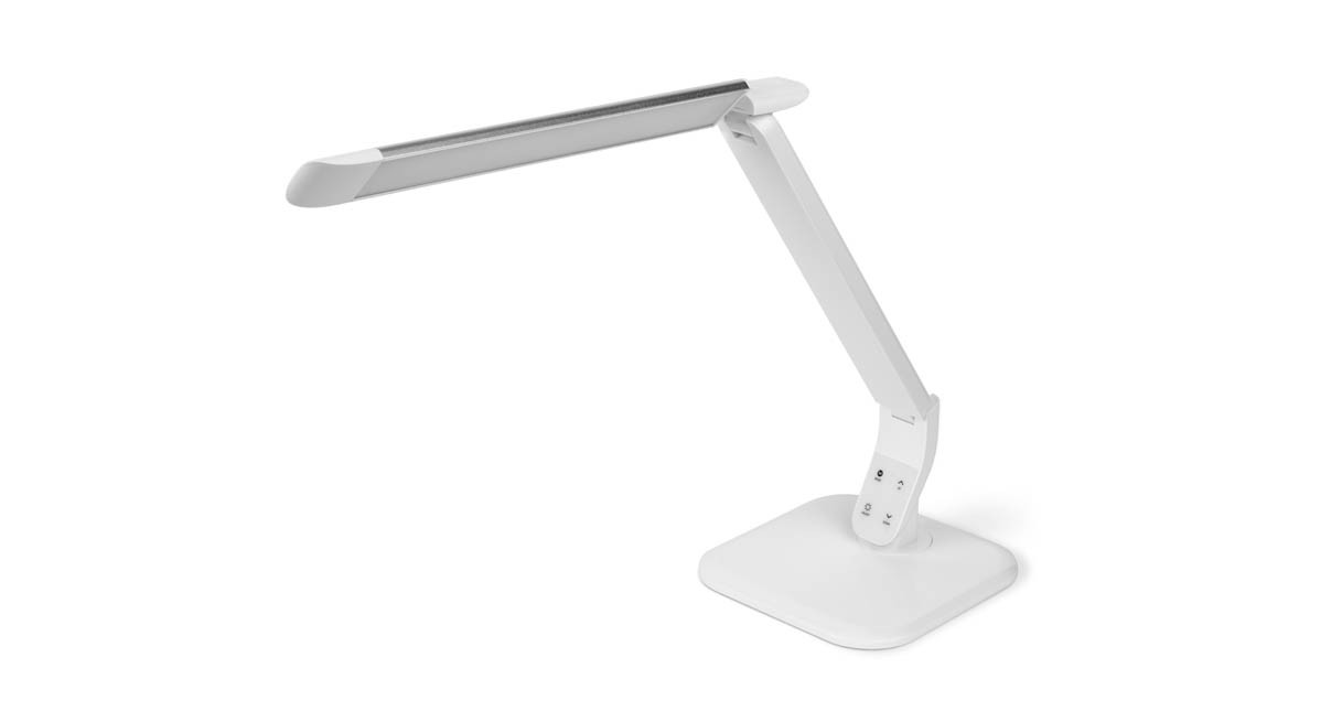 Led Task Light Uplift Desk