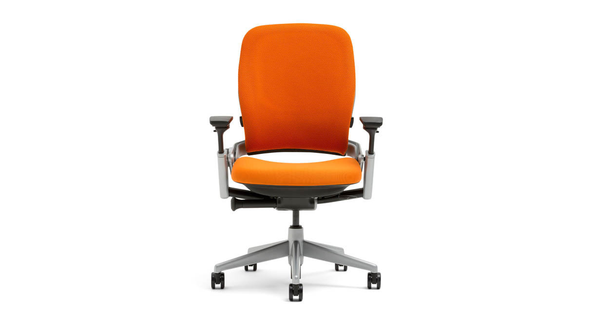 Steelcase leap uplift desk - Steelcase leap ergonomic office chair ...