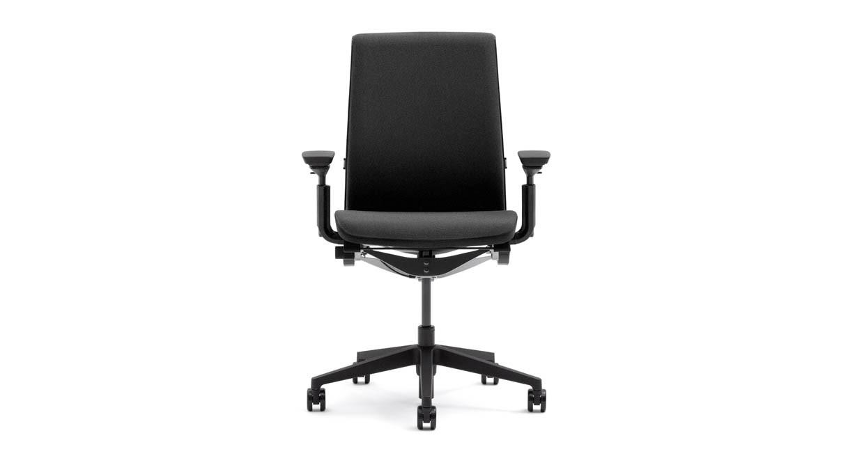 steelcase think uplift desk. Black Bedroom Furniture Sets. Home Design Ideas