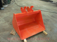3' Backhoe Bucket Fits Kubota L39