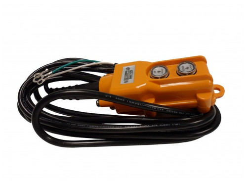 Remote For Jsb Barnes Haldex Hydraulic Pump 12 Volt
