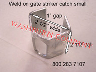 Small Gate Catch Only