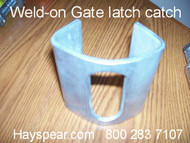 Box of 10 Large Gate Catches Only