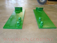 John Deere 200-500 Series Attaching Brackets