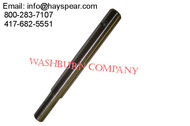 Tail shaft for Bulk Tank Auger