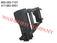 Euro Global Tractor Loader to Ford Versatile Attachment Adapter