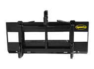 SpeeCo CAT1 Front Mount Quick Hitch