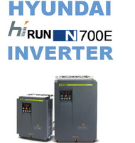 Variable Frequency Drive 7.5 or 10HP 460V,  Three phase