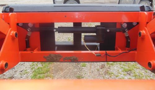 Custom Built 12v Hd Linear Actuator Skidsteer Blank Back