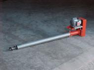 """e6"""" Bulk Tank Grain or Feed Screw Conveyor Auger 22' Long"""