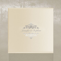 Ivory & SIlver Boxes