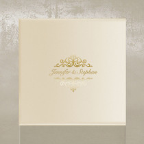 Ivory & Gold Boxes