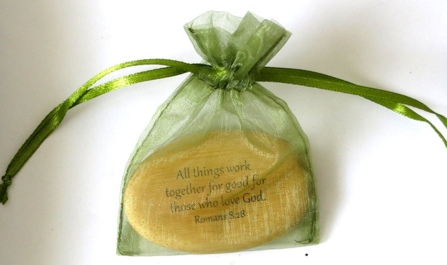 Bamboo For You- All things work together for good for those who love God.