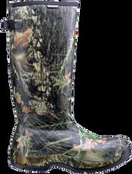 BOGS Blaze 1000 Boots Mossy Oak Infinity Size 14 - 1 Pair