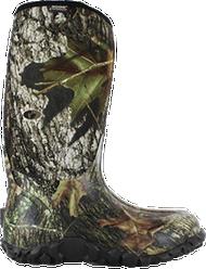 BOGS Classic High Boots Mossy Oak Breakup Size 8 - 1 Pair