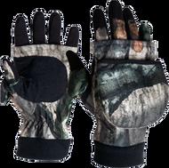 Arctic Shield System Gloves Mossy Oak Infinity Medium - 1 Pair