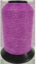 BCY 452X Bowstring Material Flo Purple 1/8# Spool