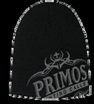 Primos Skull Cap Black