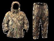 Rivers West Weather Beater Suit Pack Combo Widow Maker Camo Medium