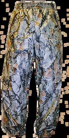 Natural Gear Rain Gear Pants Xlarge