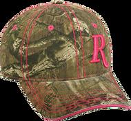 Outdoor Cap Womens Remington Pink R Hat Mossy Oak Infinity
