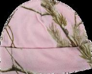 Outdoor Cap Fleece Watch Cap Realtree APC Pink