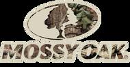 Mossy Oak Camo Logo Large 16x7.35 Decal