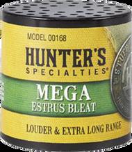 HS Mega Estrus Bleat Can Deer Call