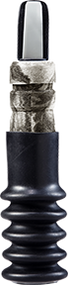 Duel Open Reed Dominant Coyote Howler Predator Call