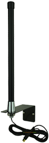 Covert Booster Antenna for Special Ops Code Black