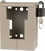Bushnell Trophy Cam Security Case - fits standard cameras