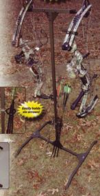 HME Indoor/Outdoor Practice Hanger