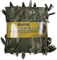 """HS Leaf Cover 56""""x12' Xtra Green"""