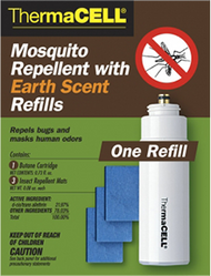 Earth Scent Refill Thermacell