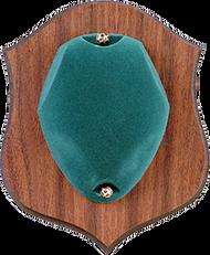 Quaker Boy Mounting Kit w/Green Material