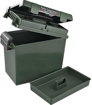 MTM Sportsman's Dry Box Forest Green
