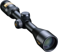 Nikon Active Target Predator 3-9x40 Matte BDC Reticle Rifle Scope