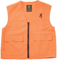 Browning Safety Blaze Vest 3Xlarge