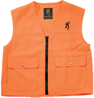 Browning Safety Blaze Vest Large