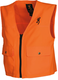 Browning Youth Safety Vest Size 6 - 8