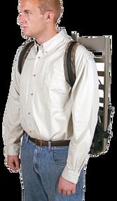 Allen Treestand Carry Straps - 1 Pair