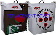 Morrell Replacement Cover Super Mag Target