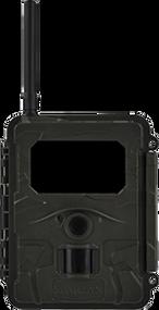 HCO Spartan Go Cam Mobile Scouting Camera Blackout w/Verizon Game Trail Camera