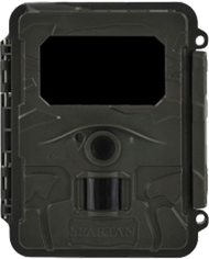 HCO Spartan SR1 HD Blackout 8mp Scouting Camera Game Trail Camera