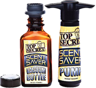 Top Secret Scent Saver System Scent