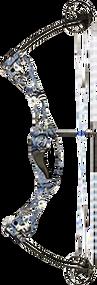 """OMP Poseidon Bowfishing Bow Right Hand 31"""" 40#"""