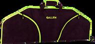 """Allen 41"""" Compact Bowcase Flo Green/Black"""