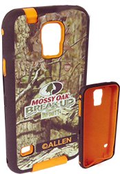 Allen Galaxy S5 Cell Phone Case Breakup Infinity