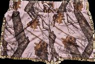 Weber Camo Jersey Shorts Soft Poly Mossy Oak Breakup Pink Xlarge