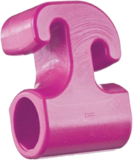 PSE Cable Slide Pink Cable Guard